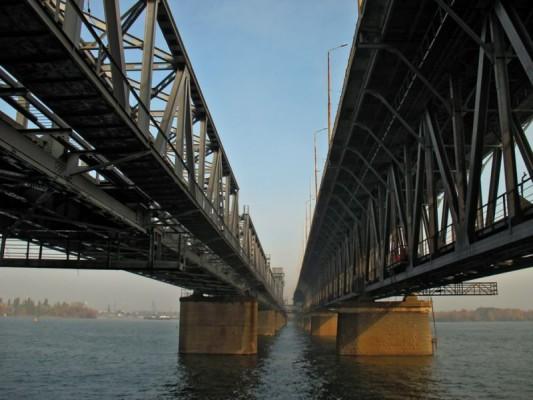 Амурский мост фото