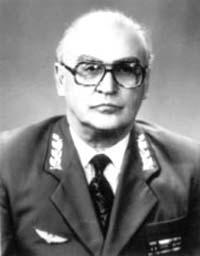 Бондарь Николай Герасимович
