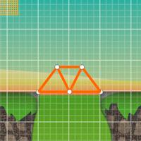 игра строить мост bridge-builder