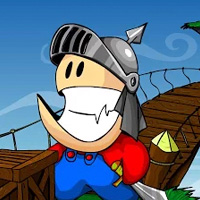 cargo-bridge-armor игра строить мост