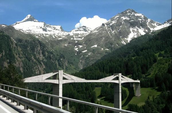 мост Гантер