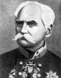 Кербедз Станислав Валерианович - инженер-мостостроитель