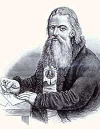 Иван Петрович Кулибин — выдающийся русский механик-изобретатель