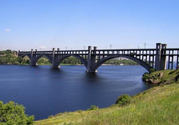 мост Преображенского