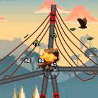 Мосты и тактика 2 игра взрывать мост