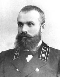 Патон Евгений Оскарович - выдающийся украинский ученный