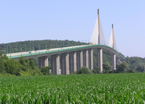 мост Броттон (Франция)