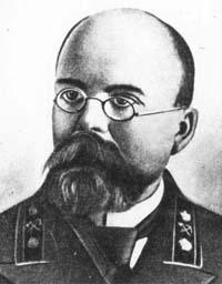 Лавр Дмитриевич Проскуряков