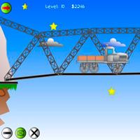 игра построй жд мост