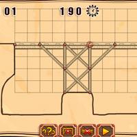 игра построить мост виадук