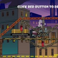 игра взорвать мост динамитом 3 часть